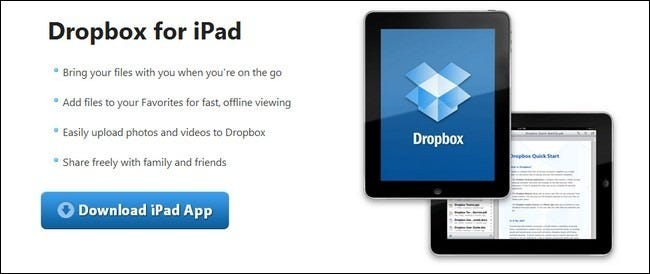 epub ipad dropbox unable to load